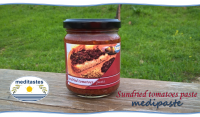 sundried tomatoes paste